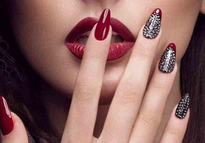 top-10-beautiful-matte-nail-art-ideas