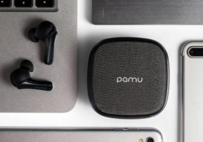 The PaMu Slide Plus Headphones Review