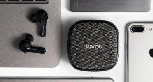 The PaMu Slide Plus Headphones Review