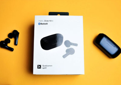 Padmate Compact and High-spec Complete Wireless Earphone Pamu Mini Released